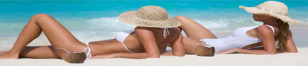 BestBloc Organic Sunscreen