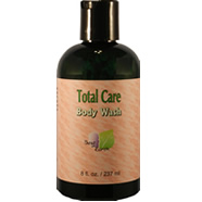 Total Care Body Wash 8oz